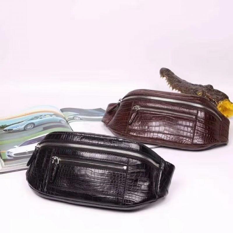 túi xách da cá sấu thật cao cấp giá bao nhiêu